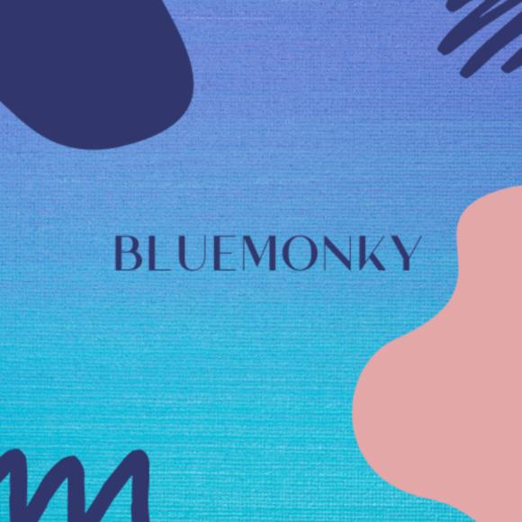 bluemonky